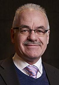 Frank Sandeløv, CEO