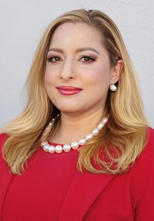 Lisa Terk
