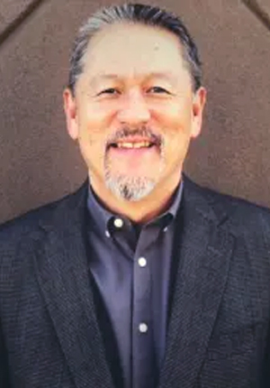 Barry Kurokawa