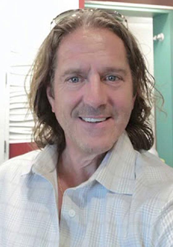 Bruce Fikowski