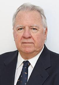 Paul Allen Ray