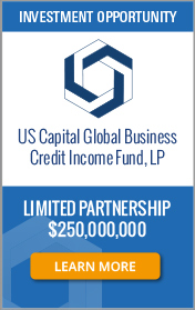 USCGS, US Capital Global Securities