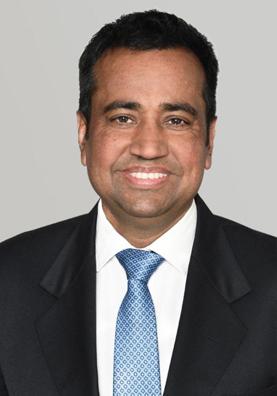 Pankaj Vashisth