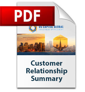 Customer Relationship Summary